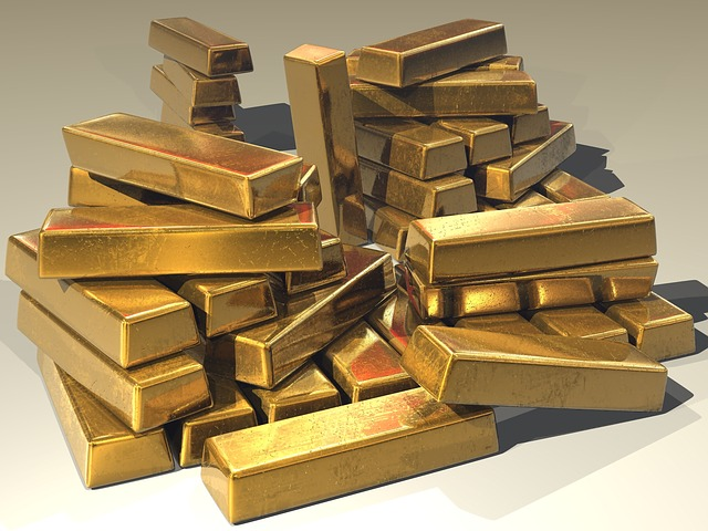 hromada zlata