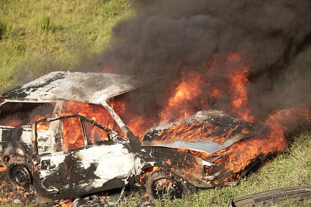 Mobil: zabiják řidičů