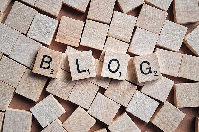slovo blog