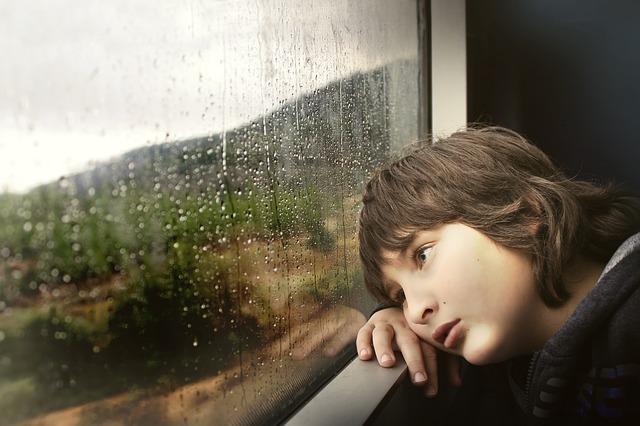 sledování cesty vlakem