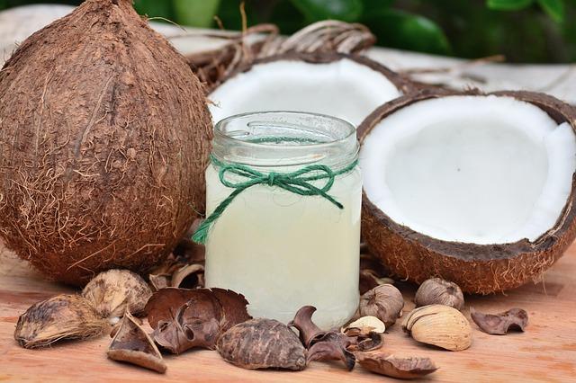 Kokosový olej hýbe naším světem