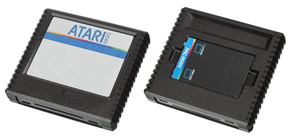 dvě cartridge