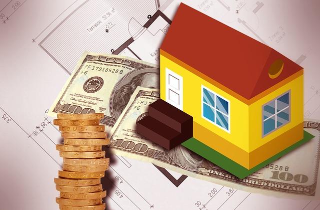 dům a peníze